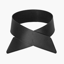 Servett ringer, gjutjärn, Ø4 cm, 4-stk
