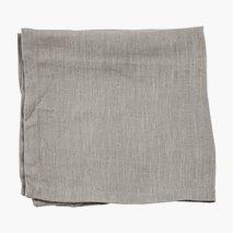 Servetter Linne, 45X45 cm, 2-pack, natur