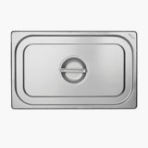 GN Lock 2.0  1/1, rostfritt stål