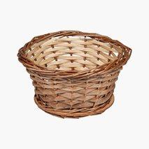 Brödkorg, Ø18 cm, pil