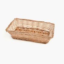 Brödkorg, 30X20 cm, pil