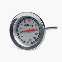 Stektermometer, rostfritt stål