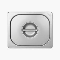 GN Lock 2.0 1/2, rustfritt stål