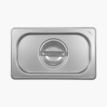 GN Lock 2.0 1/4, rostfritt stål