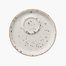 Kaffefat till Espressokopp, Grain, 12 cm