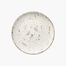 Tallrik Grain, Ø23 cm, djup