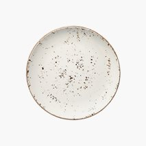 Tallerken Grain, Ø25 cm, dyp