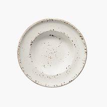 Pastatallrik Grain, Ø30 cm, djup