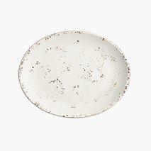 Pastatallerken Grain, 31X24 cm