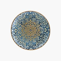 Tallrik Alhambra, Ø19 cm, flat