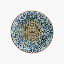 Tallrik Alhambra, Ø21 cm, flat