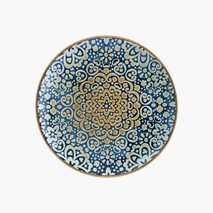 Tallrik Alhambra, Ø23 cm, flat