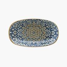 Tallrik Alhambra, Ø15 cm