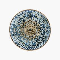 Tallerken Alhambra, Ø30 cm, flat