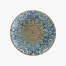 Tallrik Alhambra, Ø30 cm, flat