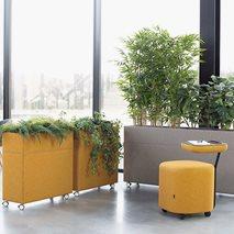 Plant Divider, 2 storlekar