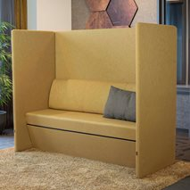 Backrest, 2 storlekar