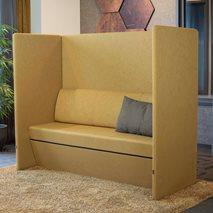 Backrest, 2 størrelser