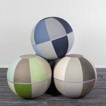 Office Ballz Medley, 650 mm, 4 färger