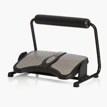 Fotplatta Footrest, justerbar höjd & vinkel