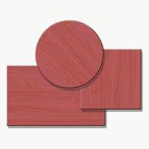 Bordplate calvados, 3 størrelser, for innemiljø