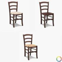 Stol Venezia, 3 modeller
