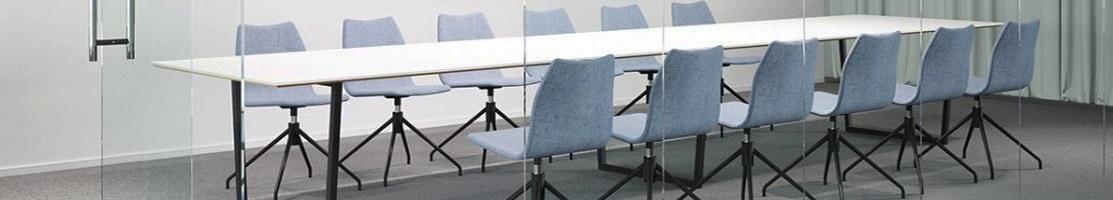 Alla konferensbord