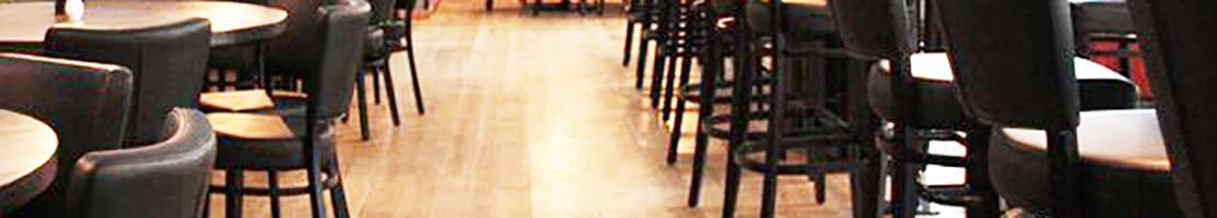 Klädda stolar