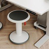 Balansestolar/sadelstoler