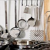 Kjøkkenredskaper