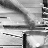 Tillbehör kök