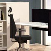 Skrivebordsstoler