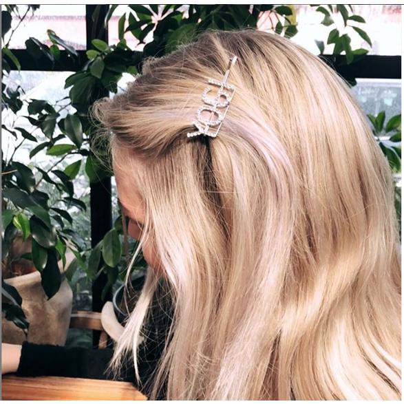 Yogi Hair Jewelry