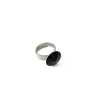 Magical Black Ring