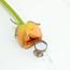 Adorable Patina Rosé Ring