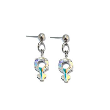 Proud Woman Glorius Earrings