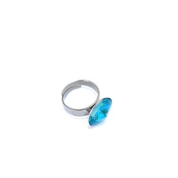 Glow Ocean Turquoise Ring