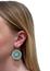 Monokron Earrings