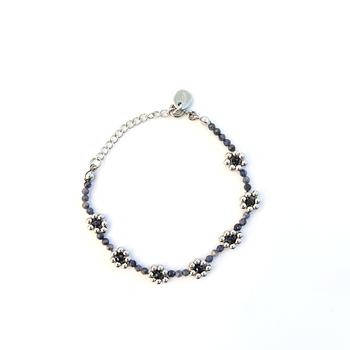 Flower Safir Bracelet