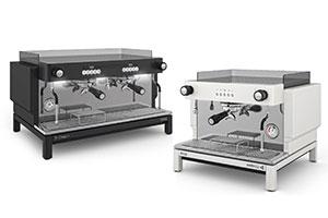 EX3 Espressomaskin