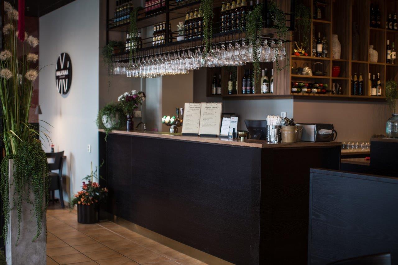restaurang wakayama - rancold konceptavdelning