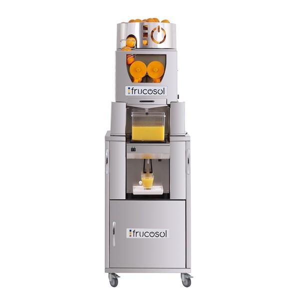 Frucosol Juicemaskin Freezer