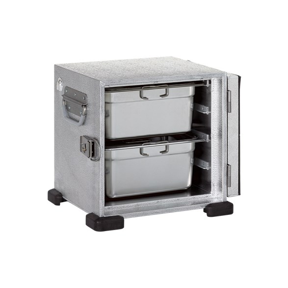 SDX Värmebox 4 x GN 1/2, Thermobox E30