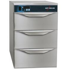 Alto-Shaam Värmelåda 500-3DN, 3 x GN 1/1