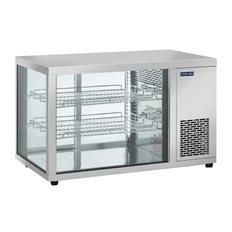 Cool Head Kylmonter Bänk RC 910, +0°C...+12°C, 128L, 250W