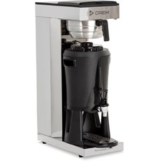 Crem Kaffebryggare Mega Gold M, 2.5L TK