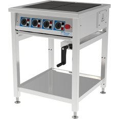 Fribergs Spis FSTH4090 HoS vev, B600, 220x220 Plattor