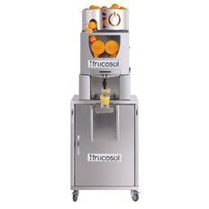 Frucosol Juicemaskin SelfService