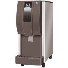 Hoshizaki Is-/Vattendispenser, DCM-120KE, 125kg/dygn