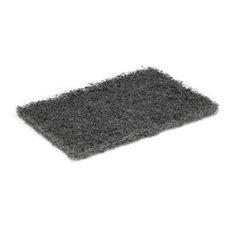 Merx Team Grillpad skurblock, grillduk, 10 st/förpackning
